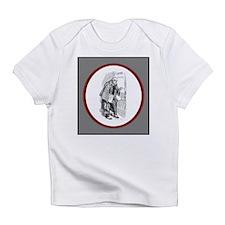 Writer Meets Editor Infant T-Shirt