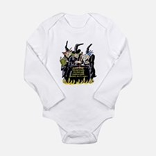 Macbeth1 Baby Outfits