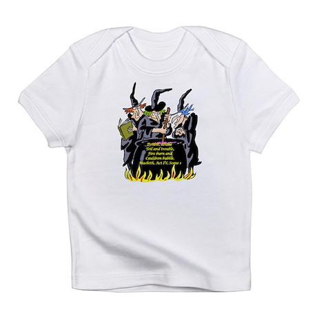 Macbeth1 Infant T-Shirt