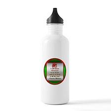 Dickens Water Bottle