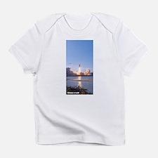 Shuttle Orbit Infant T-Shirt