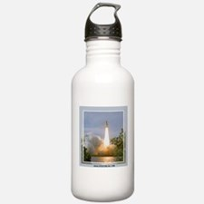 STS 122 Water Bottle