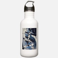 International Space Station Water Bottle