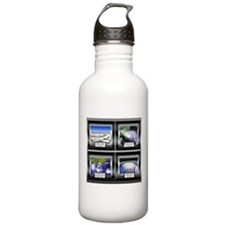 Hurricane Water Bottle