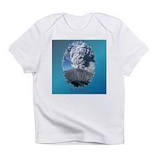 Mt. St. Helens Infant T-Shirt