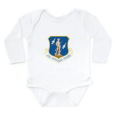 Air Guard Long Sleeve Infant Bodysuit