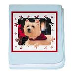 Humphrey 1Tri baby blanket