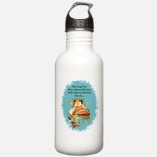 Old King Cole Water Bottle