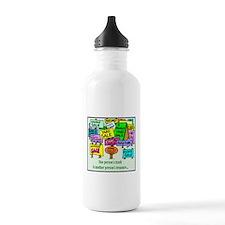 Yard Sales Water Bottle