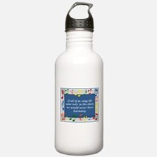 Harmony Water Bottle