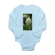 Beargrass Long Sleeve Infant Bodysuit