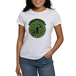 Georgia Sheriff Women's T-Shirt