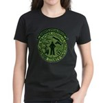 Georgia Sheriff Women's Dark T-Shirt