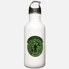 Georgia Sheriff Water Bottle