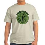 Georgia Sheriff Light T-Shirt