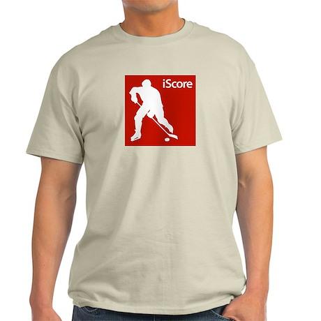 iScore Light T-Shirt