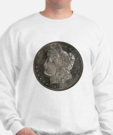 Morgan Double-Sided Sweatshirt