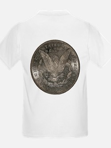 Morgan Double-Sided Kids T-Shirt