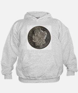 Morgan Double-Sided Hoodie