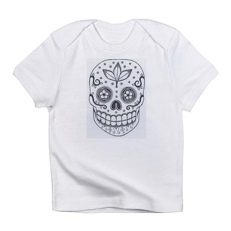 Sugar Skull Infant T-Shirt