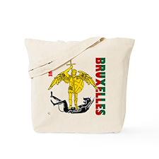 Bruxelles Tote Bag