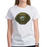Perris Police Women's T-Shirt