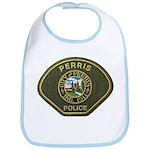 Perris Police Bib