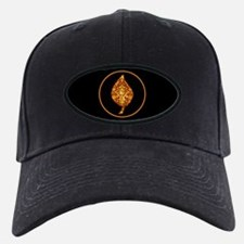 "Gold Leaf ""Leaf"" Baseball Hat"