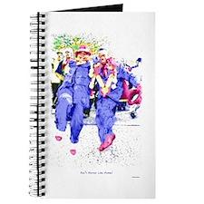 RedBean's Second Line Journal