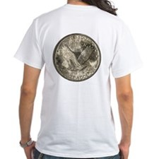Standing Liberty Double-Sided Shirt