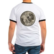 Standing Liberty Double-Sided T