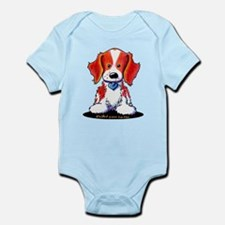 Welsh Springer Spaniel Onesie