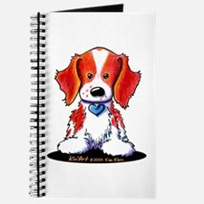 Welsh Springer Spaniel Journal