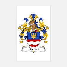 Bauer Decal