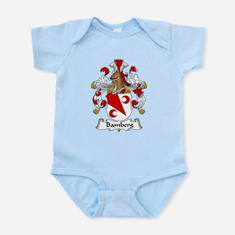 Bamberg Infant Bodysuit
