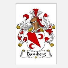 Bamberg Postcards (Package of 8)