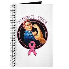 BreastCancer IWillWin Journal