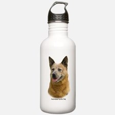 Aust Cattle Dog 9K009D-19 Sports Water Bottle