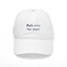 Rule / Data Baseball Cap