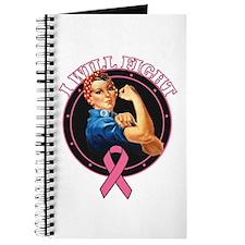 BreastCancer IWillFight Journal