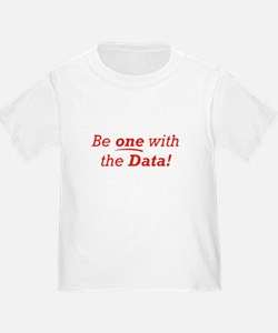 One / Data T