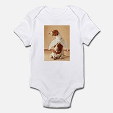 Brittany Angel Infant Bodysuit
