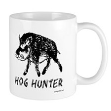decalhoghunter Mugs