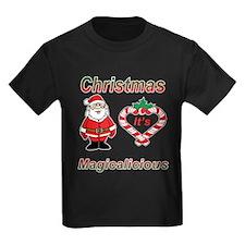 Christmas Magic T