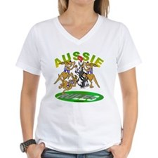 Aussie Rules Shirt