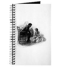 Gil Warzecha - illustrations Journal