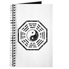 Dharma Yin Yang Journal