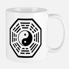 Dharma Yin Yang Mug