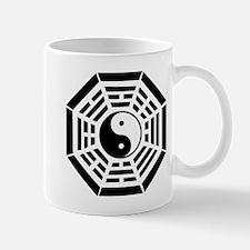 Yin Yang Dharma Mug