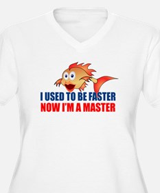 Used to be Faster T-Shirt
